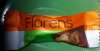 "Конфеты АВК ""Florens"" Orange taste"
