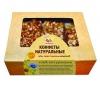 Конфеты натуральные «Дивинка» Лён, семя тыквы, шоколад