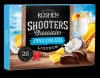 "Конфеты ""Roshen"" Shooters chocolates Pina Colada liqueur"