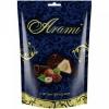 Конфеты в глазури «Arami» с сливочной начинкой и целым фундуком