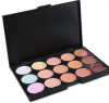Консилер Oem 15 Color Concealer Camouflage Makeup Palette Set