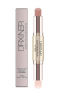 Консилер-корректор Drxiner Double-end Highlighter Stick V-face Countour Makeup Highligh