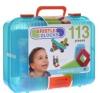 Конструктор игольчатый в чемоданчике Bristle Blocks 113 pieces арт. 68167