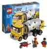 "Конструктор Lego City ""Бетономешалка"" 60018"