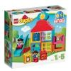 """Конструктор Lego Duplo """"Мой первый игровой домик"""" 10616"""