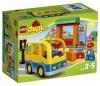 """Конструктор Lego Duplo """"Школьный автобус"""" 10528"""