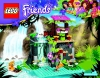 Конструктор Lego Friends 41033
