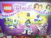Конструктор Lego Friends Парк развлечений 41128