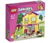 """Конструктор Lego Juniors """"Семейный домик"""" арт. 10686"""