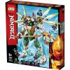 Конструктор Lego Ninjago Lloyd's titan mech 70676