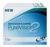 Контактные линзы Bausch&Lomb Pure Vision 2HD