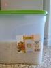 Контейнер для сыпучих продуктов Gondol Plastic G-288 TM04119000