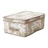 """Коробка с крышкой """"Гарнитур"""" IKEA"""