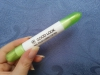"Корректирующий карандаш для маникюра ""Good Look"" Nail Polish Corrector Pen"