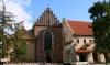 Костёл Святого Франциска Ассизского (Польша, Краков)