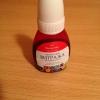 """Краска для витража на водной основе """"Decola"""" вишневая"""
