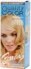 """Гель-краска для волос Estel Quality color №118 """"Яркий блондин"""""""