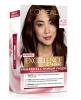 Краска для волос L'Oreal Paris Excellence Creme 4.02 Пленительный каштан