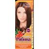 """Стойкая крем-краска для волос AcmeColor """"Рябина"""" 442 Палисандр"""