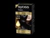 Краска для волос Syoss Professional Performance Oleo Intense 1-10 Глубокий чёрный