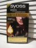 Краска для волос Syoss Professional Performance Oleo Intense 2-10 Черно-каштановый