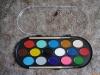 Краски акварельные Kid's Fantasy 16 цветов