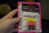 Краски Гуашь Auchan в тюбиках 5 шт
