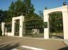 Краснодарский ботанический сад - дендрарий КубГАУ (Краснодар, ул. Калинина, д. 13)