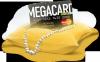 Кредитная карта Megacard МЕГА