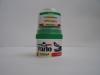 Крем-блеск для обуви Parlo бесцветный для гладкой кожи