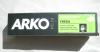 Крем для бритья освежающий Arko Men Fresh