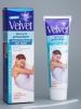 Крем для депиляции замедляющий рост волос Velvet