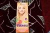 Стойкая крем-краска для волос «Acme-color» Рябина оттенок 123 нектарный блонд