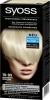 """Крем-краска для волос Syoss """"Холодный блонд экстра"""" 10-95"""