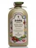 """Крем-пена для ванн """"Рецепты бабушки Агафьи"""" антистресс на пяти мыльных травах и сибирской соли рапа"""