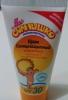 Крем солнцезащитный водостойкий «Моё солнышко» SPF 30 с витамином Е и экстрактом календулы