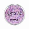 Кристаллы для маникюра Divage Crystal sugar