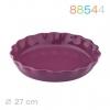 Круглая форма для выпечки Granchio 27см