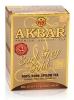 Крупнолистовой чай с бергамотом Akbar Earl Grey Gold