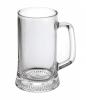 """Кружка для пива """"Ладья"""" арт. 07с1303 """"Опытный стекольный завод"""""""