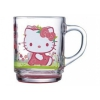 Кружка Luminarc Hello Kitty nordic flower H5528