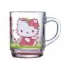 Кружка Luminarc Hello Kitty nordic flower H5528