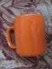 Кружка оранжевая Гуд-Олвейз 350 мл