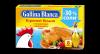 """Кубики бульонные """"Gallina Blanca"""" Куринный бульон с пониженным содержанием соли"""