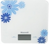 Кухонные весы Maxwell MW-1455 B