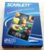 Кухонные весы Scarlett SC-KS57P06
