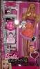 Кукла Barbie Fashionistas «Модная штучка» с собачкой