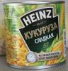 Кукуруза консервинованная сладкая Heinz