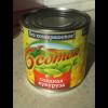 """Кукуруза сладкая консервированная """"6 соток"""""""