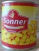 """Кукуруза сахарная консервированная """"Sonner"""""""